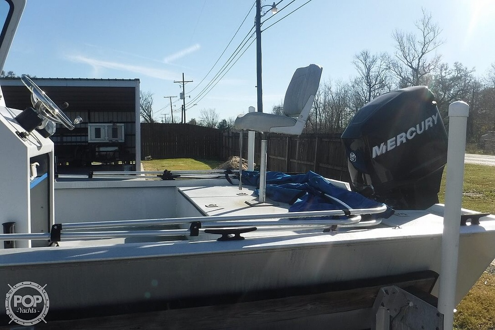 2006 Gaudet boat for sale, model of the boat is 20 & Image # 21 of 41