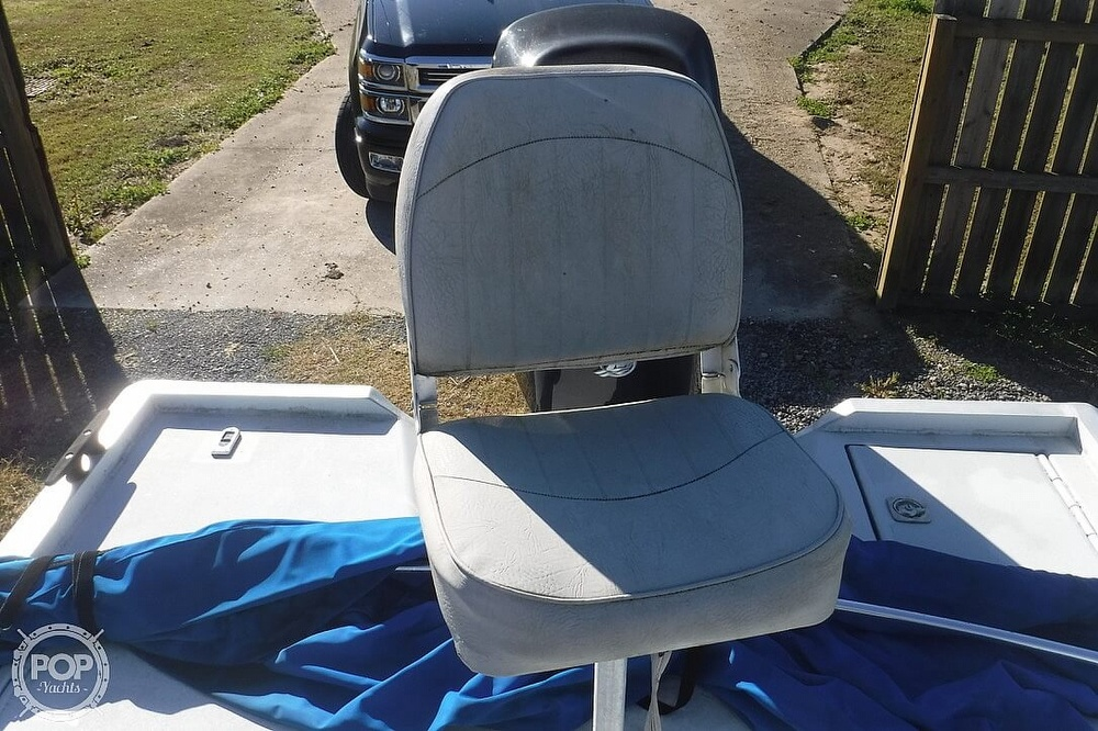 2006 Gaudet boat for sale, model of the boat is 20 & Image # 40 of 41