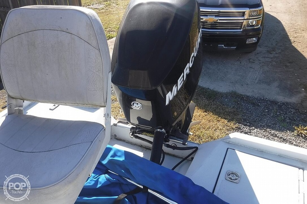 2006 Gaudet boat for sale, model of the boat is 20 & Image # 41 of 41