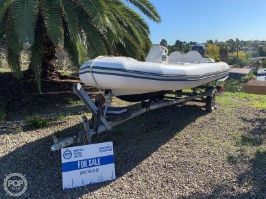 Zodiac Yachtline Avon 420, 420, for sale - $22,000