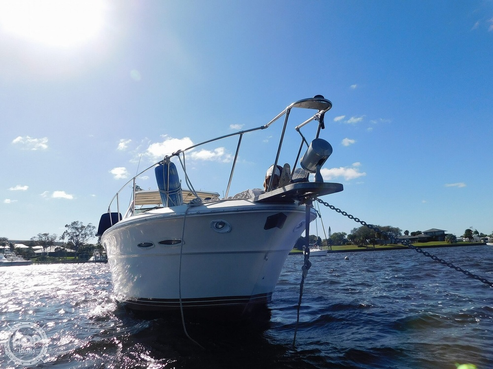 1985 Sea Ray boat for sale, model of the boat is 390 Express Cruiser & Image # 17 of 40