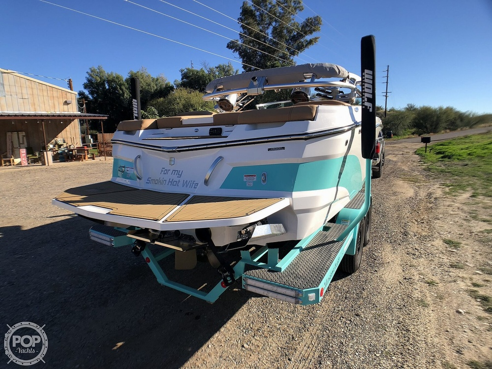 2019 Mastercraft boat for sale, model of the boat is XT22 & Image # 34 of 40