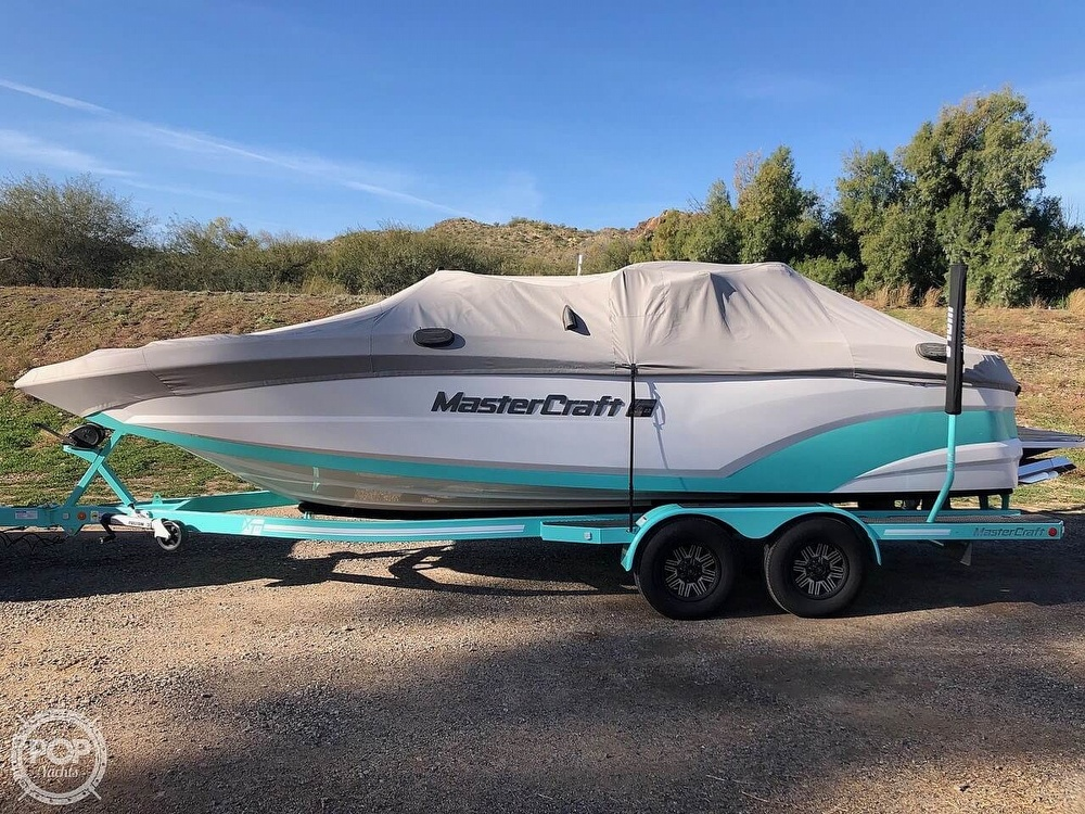 2019 Mastercraft boat for sale, model of the boat is XT22 & Image # 9 of 40