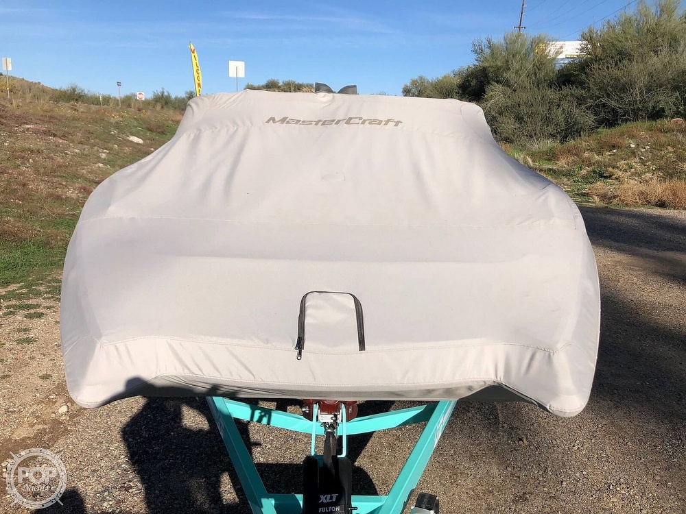 2019 Mastercraft boat for sale, model of the boat is XT22 & Image # 11 of 40