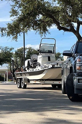 2018 Shallow Stalker boat for sale, model of the boat is Cat 204 Pro & Image # 7 of 40