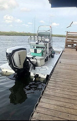 2018 Shallow Stalker boat for sale, model of the boat is Cat 204 Pro & Image # 9 of 40