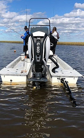 2018 Shallow Stalker boat for sale, model of the boat is Cat 204 Pro & Image # 10 of 40
