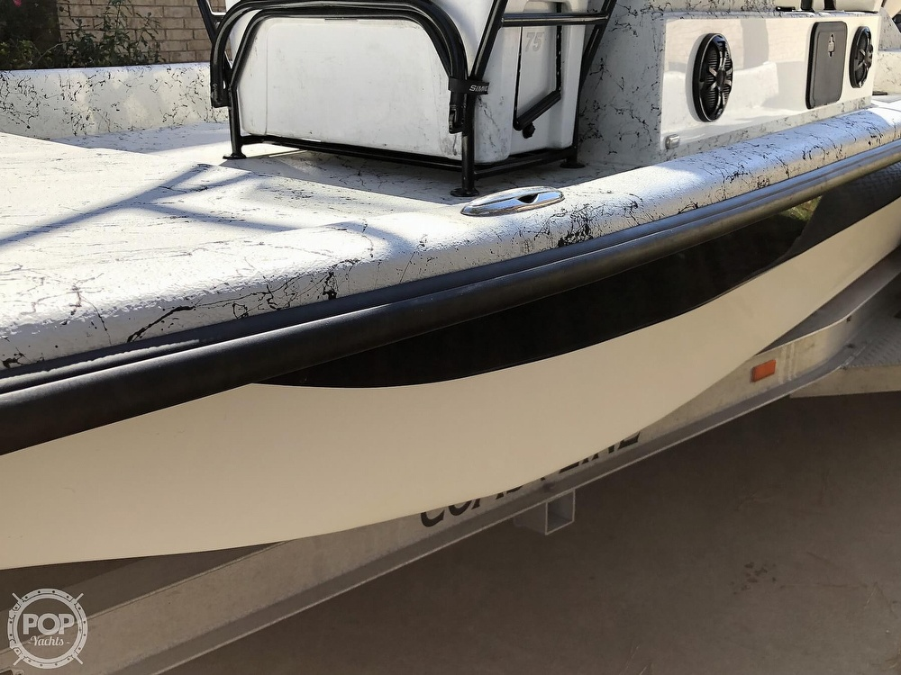 2018 Shallow Stalker boat for sale, model of the boat is Cat 204 Pro & Image # 18 of 40