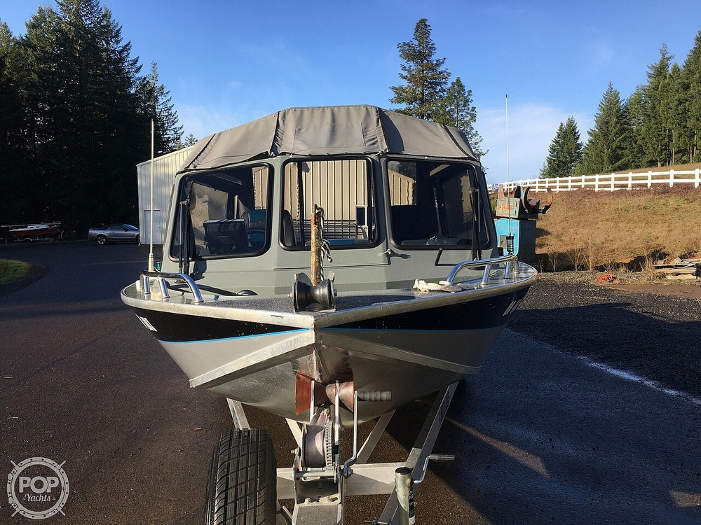 2005 North River boat for sale, model of the boat is Commander 24 & Image # 9 of 40