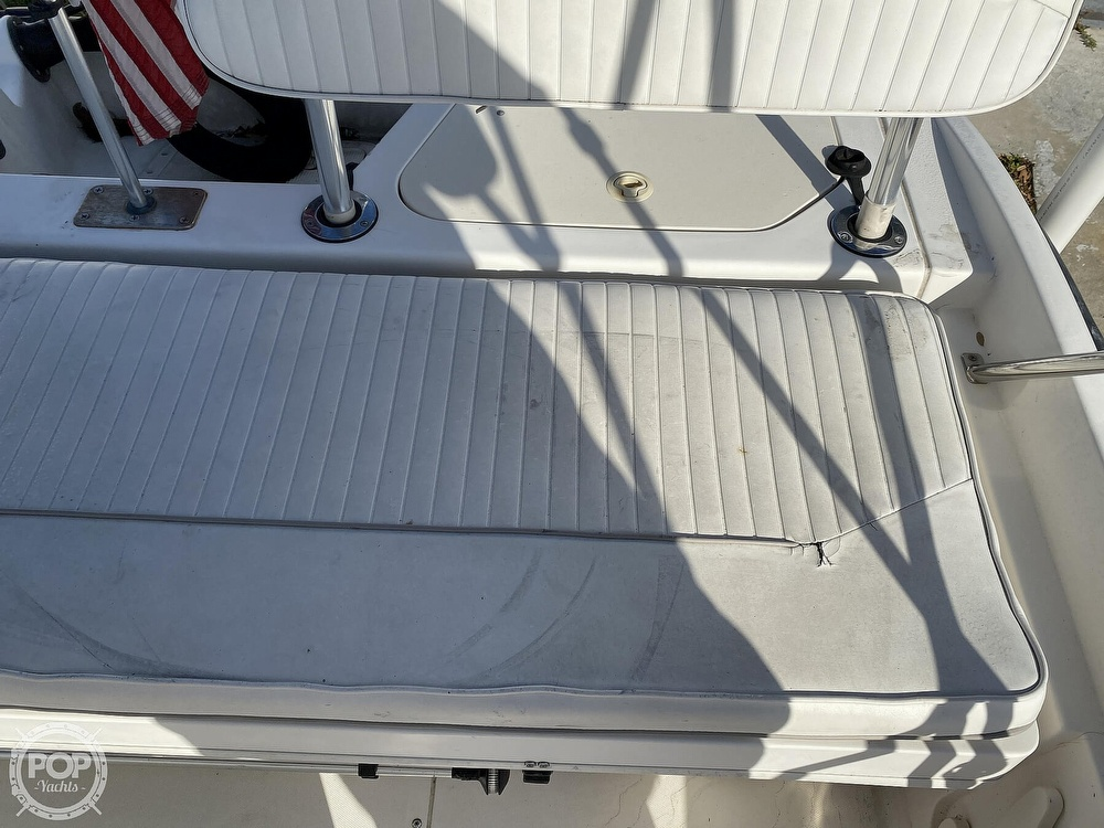 2000 Boston Whaler boat for sale, model of the boat is 18 Dauntless & Image # 22 of 40