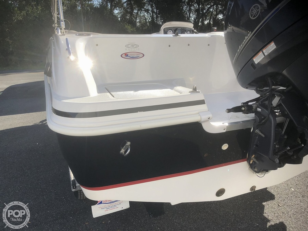 2015 Hurricane boat for sale, model of the boat is 201 Sun Deck Sport & Image # 18 of 41