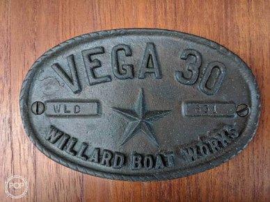 1973 Willard vega searcher 30 - #4