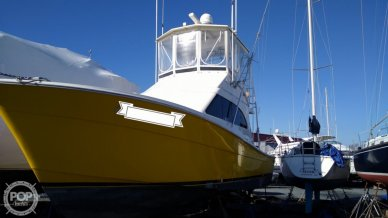 Topaz 37 Sport Fish, 37, for sale - $159,900