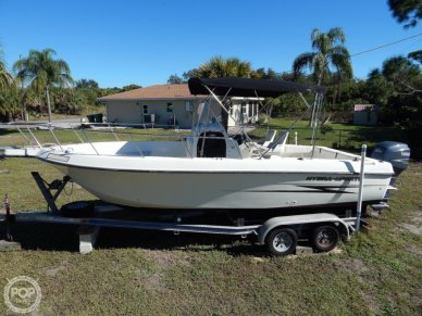 Hydra-Sports HS 230, 230, for sale - $24,250