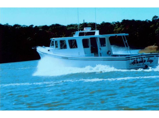 2004 Provincial boat for sale, model of the boat is 42 Extended Cabin & Image # 2 of 40