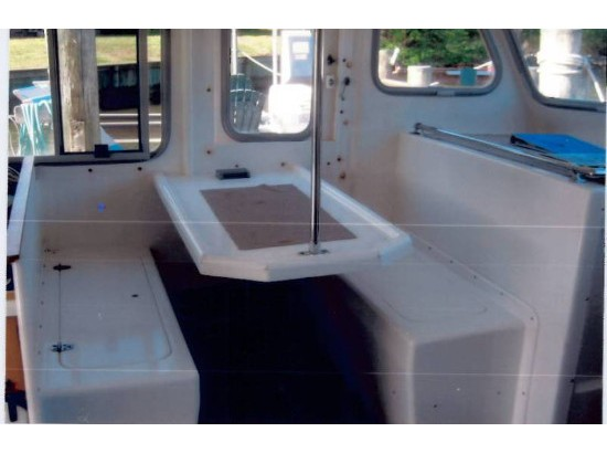 2004 Provincial boat for sale, model of the boat is 42 Extended Cabin & Image # 4 of 40