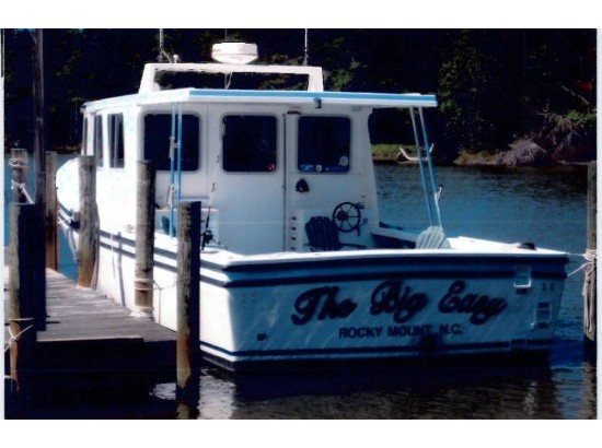 2004 Provincial boat for sale, model of the boat is 42 Extended Cabin & Image # 6 of 40
