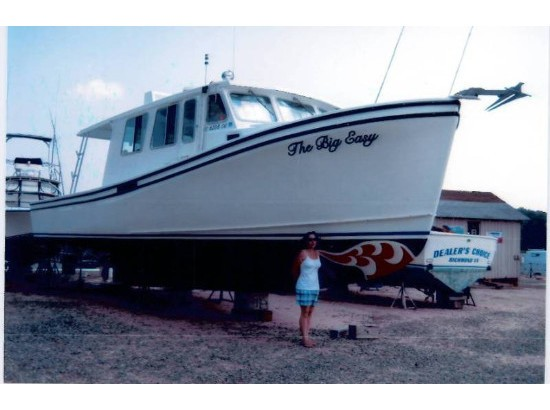 2004 Provincial boat for sale, model of the boat is 42 Extended Cabin & Image # 7 of 40