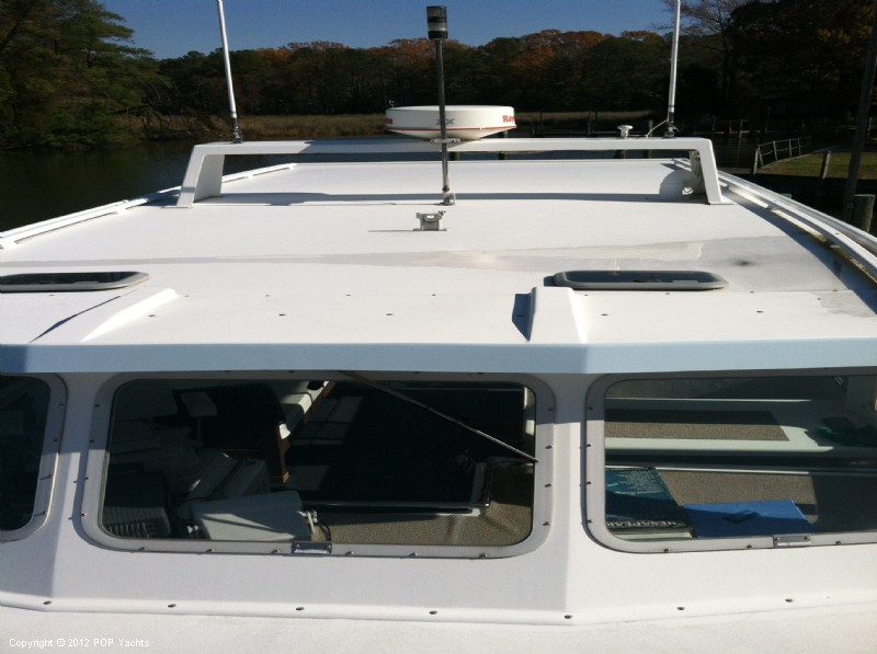 2004 Provincial boat for sale, model of the boat is 42 Extended Cabin & Image # 8 of 40