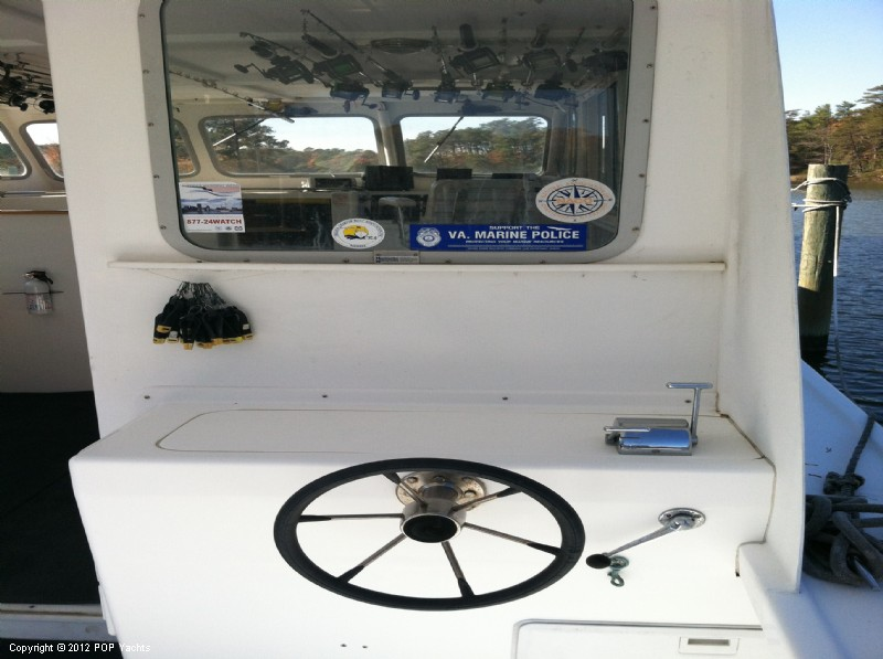 2004 Provincial boat for sale, model of the boat is 42 Extended Cabin & Image # 9 of 40