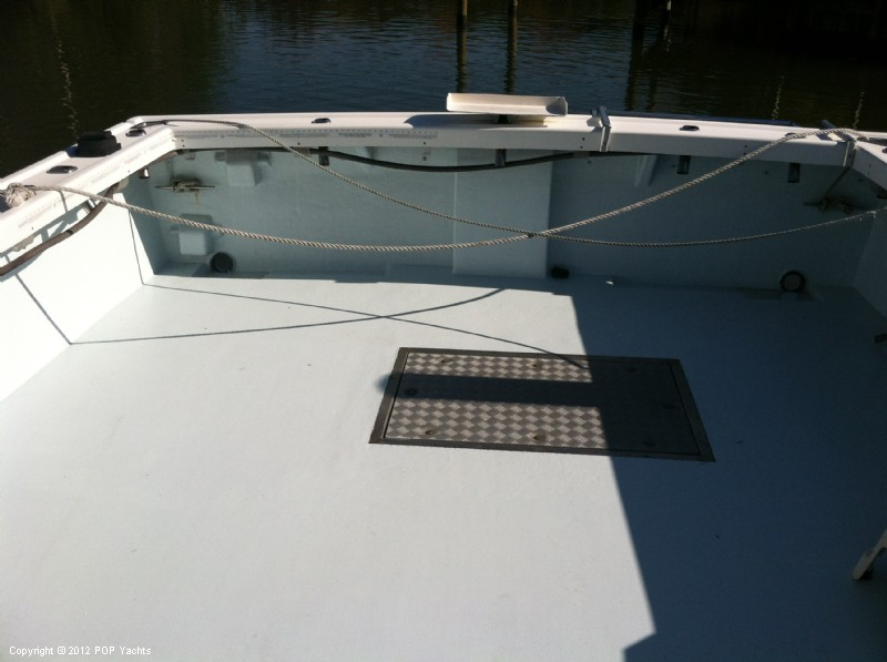 2004 Provincial boat for sale, model of the boat is 42 Extended Cabin & Image # 11 of 40