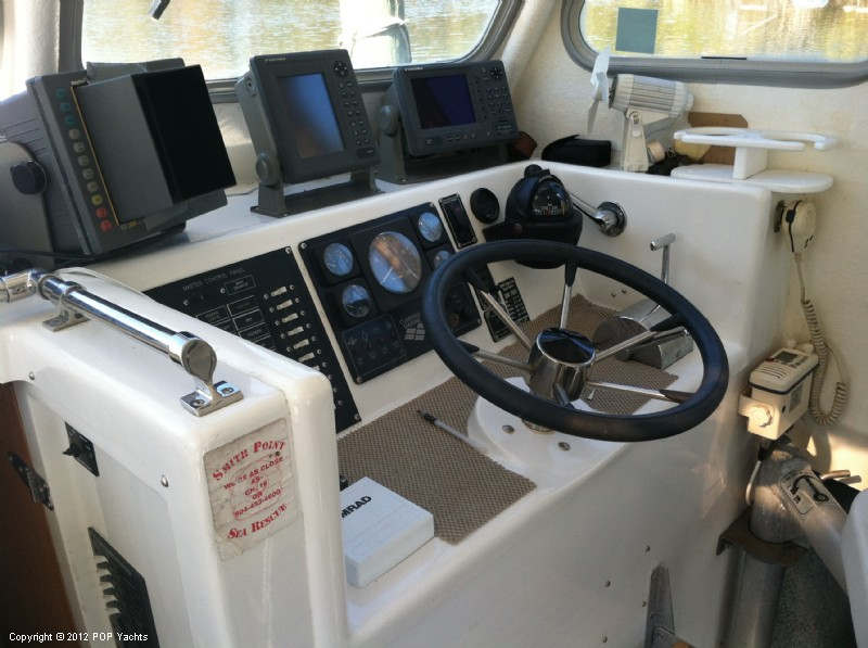 2004 Provincial boat for sale, model of the boat is 42 Extended Cabin & Image # 14 of 40