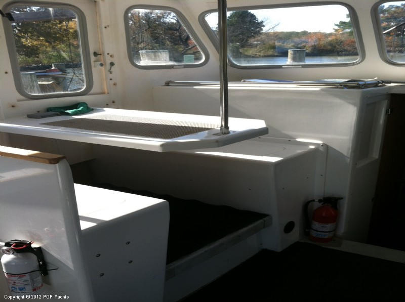 2004 Provincial boat for sale, model of the boat is 42 Extended Cabin & Image # 15 of 40