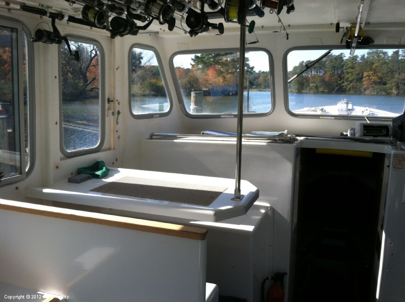 2004 Provincial boat for sale, model of the boat is 42 Extended Cabin & Image # 21 of 40