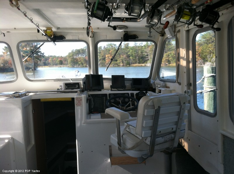 2004 Provincial boat for sale, model of the boat is 42 Extended Cabin & Image # 22 of 40