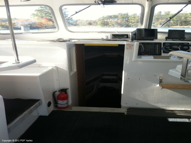 2004 Provincial boat for sale, model of the boat is 42 Extended Cabin & Image # 23 of 40