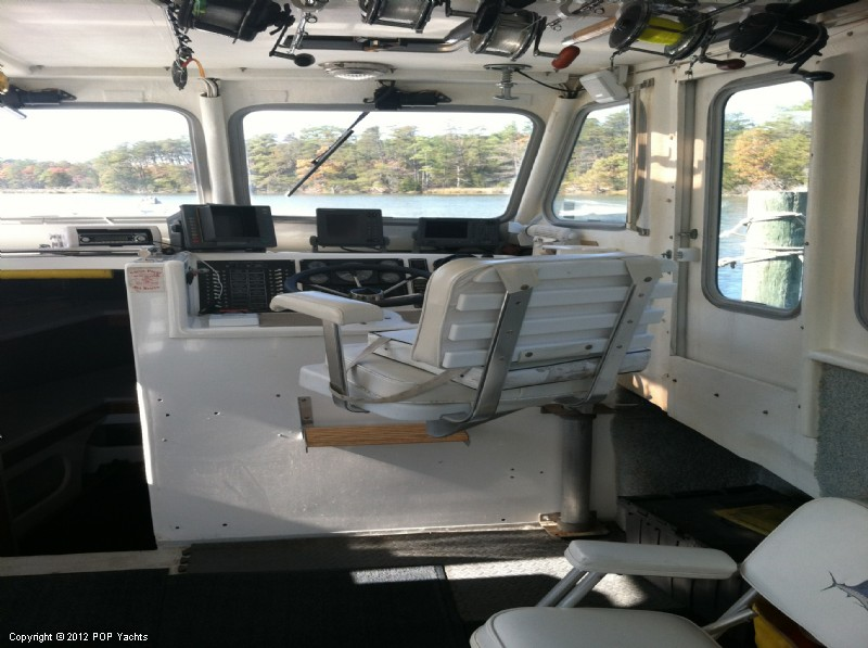 2004 Provincial boat for sale, model of the boat is 42 Extended Cabin & Image # 24 of 40