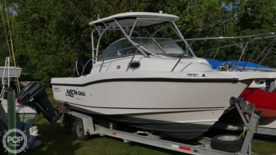 Boston Whaler 235 Conquest, 235, for sale - $37,990