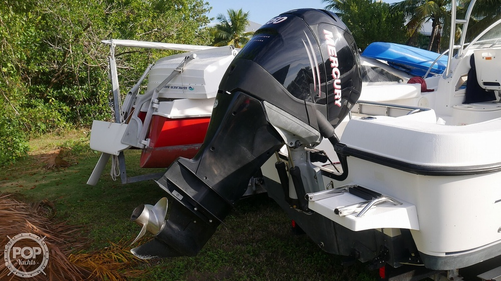 2006 Boston Whaler boat for sale, model of the boat is 235 Conquest & Image # 3 of 40