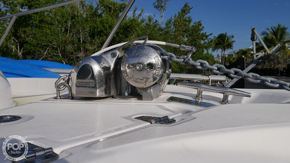 2006 Boston Whaler boat for sale, model of the boat is 235 Conquest & Image # 9 of 40