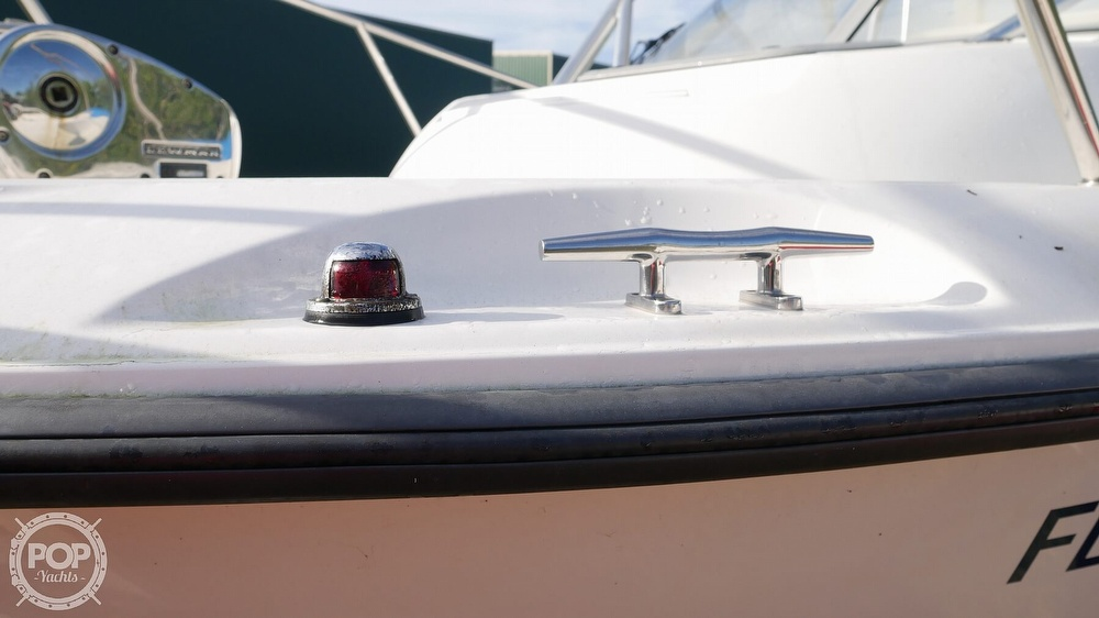 2006 Boston Whaler boat for sale, model of the boat is 235 Conquest & Image # 12 of 40