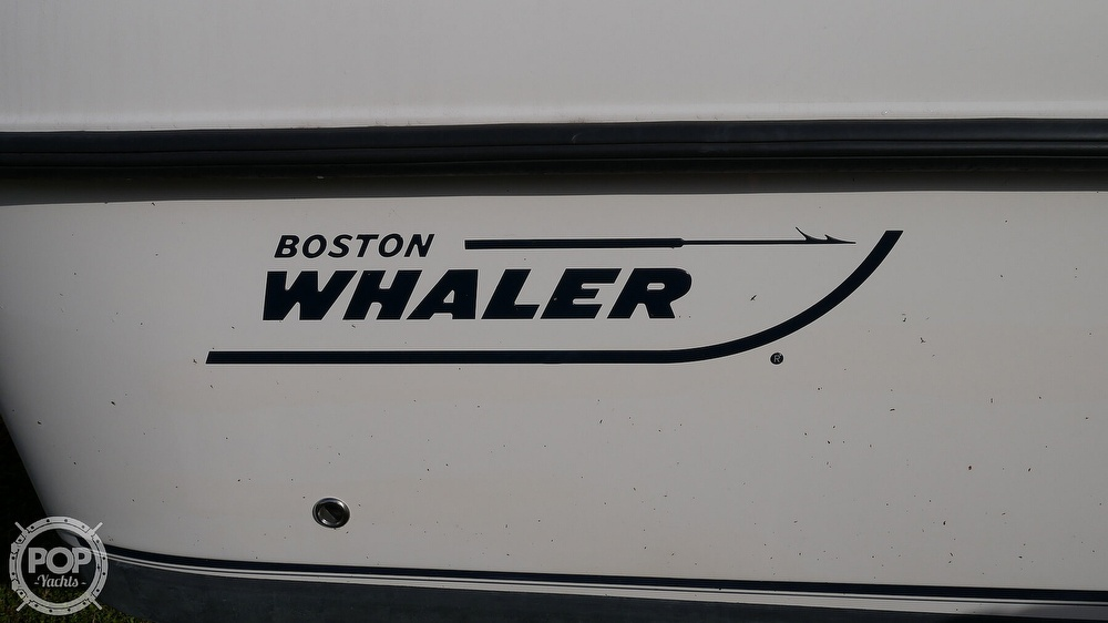 2006 Boston Whaler boat for sale, model of the boat is 235 Conquest & Image # 29 of 40