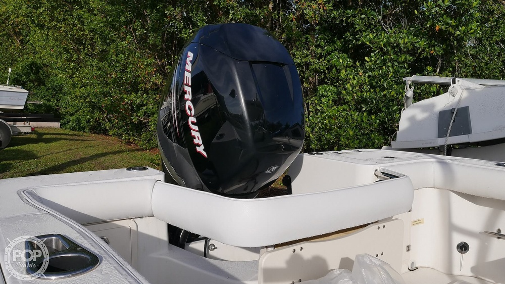 2006 Boston Whaler boat for sale, model of the boat is 235 Conquest & Image # 30 of 40