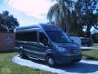 2015 Transit 350HD