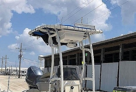 2012 Xpress boat for sale, model of the boat is H20B & Image # 6 of 23