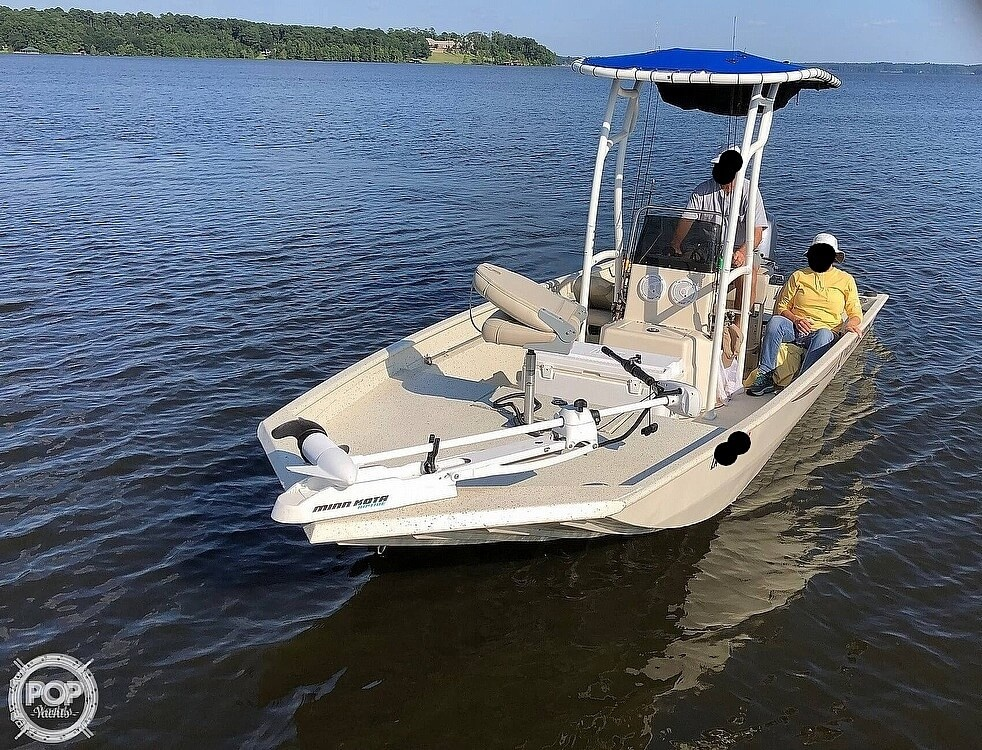 2012 Xpress boat for sale, model of the boat is H20B & Image # 7 of 23