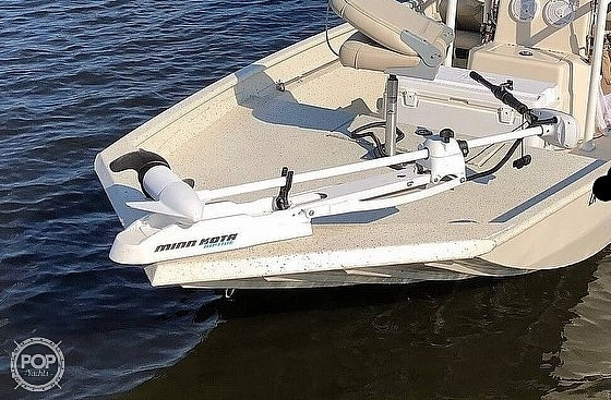 2012 Xpress boat for sale, model of the boat is H20B & Image # 8 of 23