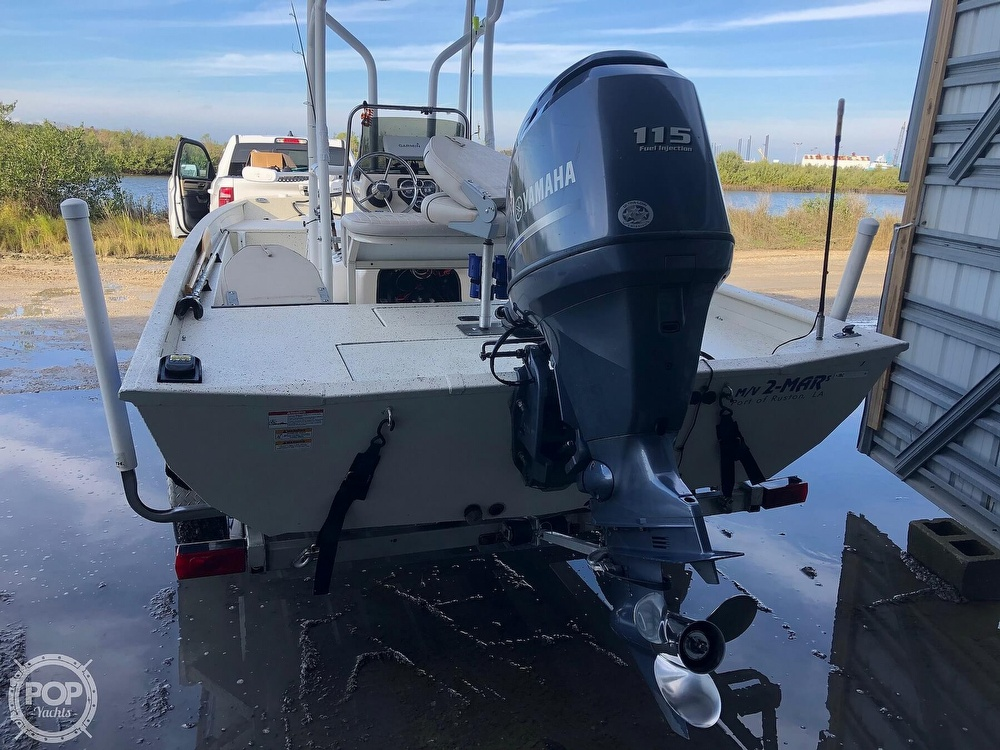 2012 Xpress boat for sale, model of the boat is H20B & Image # 10 of 23