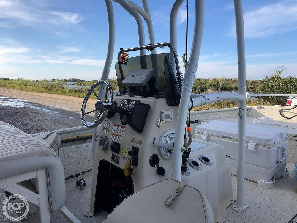2012 Xpress boat for sale, model of the boat is H20B & Image # 16 of 23