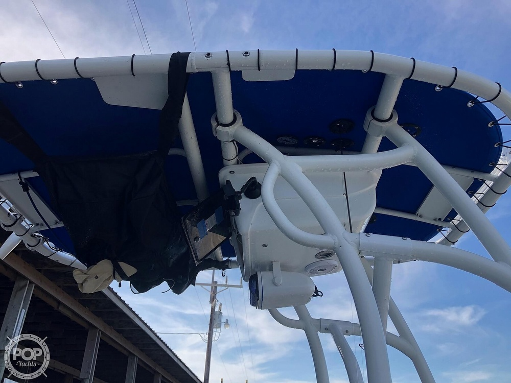 2012 Xpress boat for sale, model of the boat is H20B & Image # 18 of 23