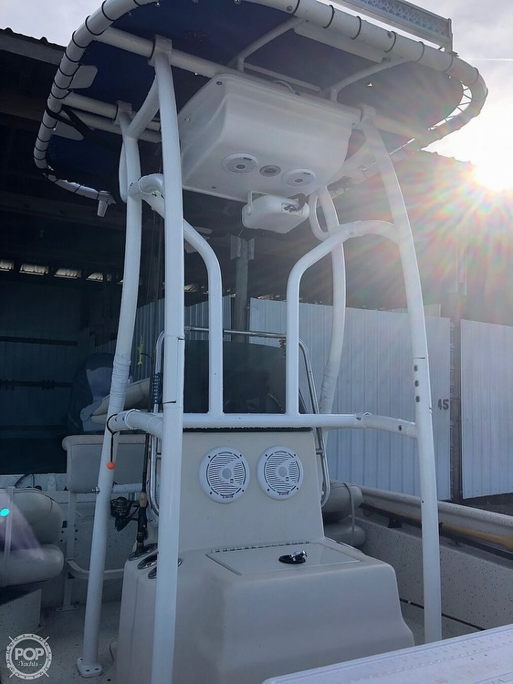 2012 Xpress boat for sale, model of the boat is H20B & Image # 19 of 23