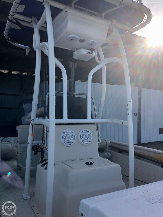 2012 Xpress boat for sale, model of the boat is H20B & Image # 20 of 23