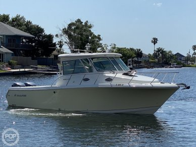 2009 Sailfish 3006 - #1