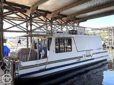 2005 Catamaran Cruisers 35 Vagabond - #1