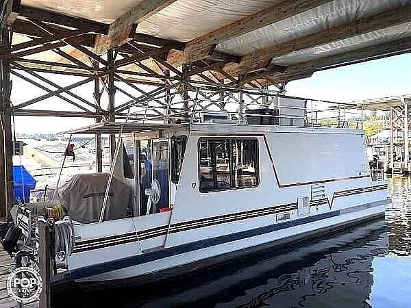 2005 Catamaran Cruisers 35 Vagabond - #$LI_INDEX