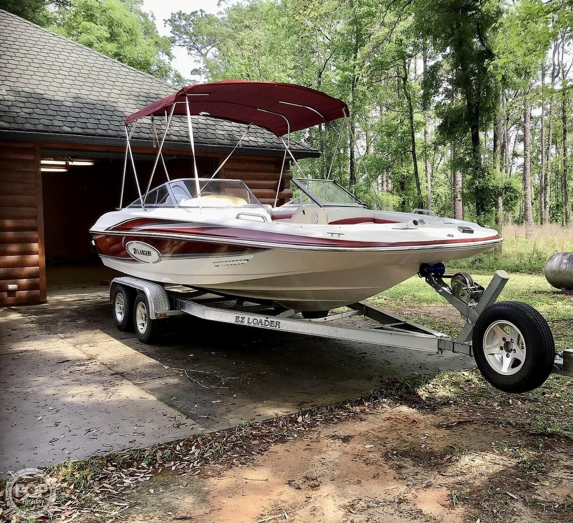 2009 Larson boat for sale, model of the boat is 204 Escape & Image # 13 of 40